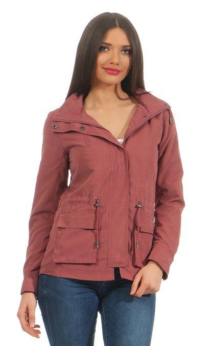 Only Starlight Spring Parka Damen Übergangsjacke Jacke – Bild 16