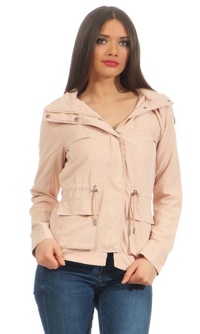 Only Starlight Spring Parka Damen Übergangsjacke Jacke – Bild 1