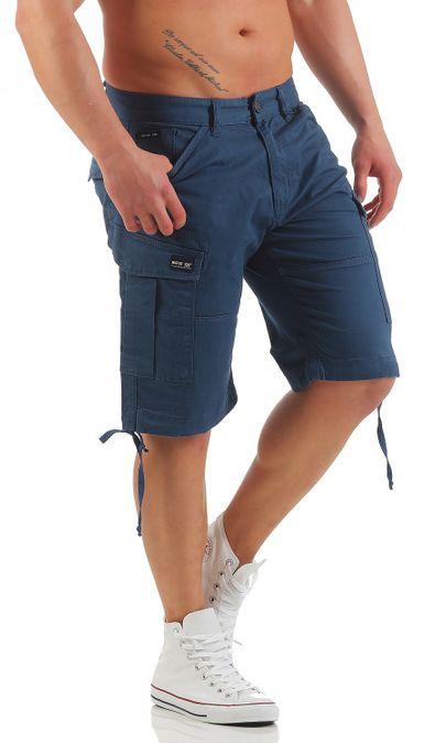 Big Seven Brian Cargo Shorts Comfort Herren – Bild 5