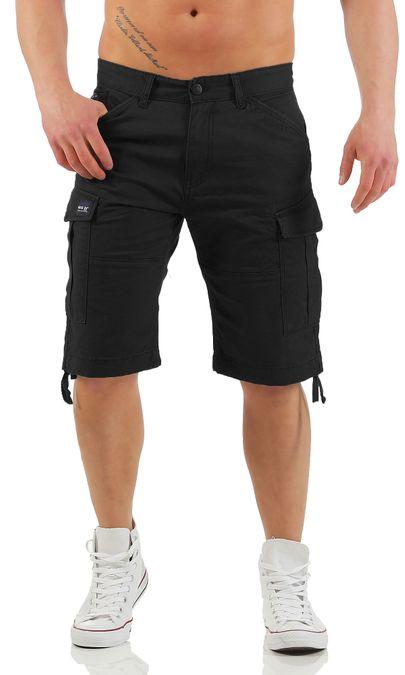 Big Seven Brian Cargo Shorts Comfort Herren – Bild 10