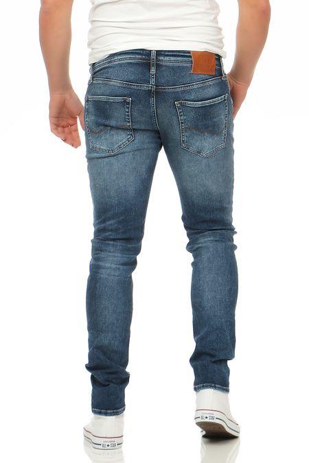 0de736fc4b1c JACK   JONES - GLENN ORIGINAL JOS107 - Slim Fit - Herren Jeans Hose - NEU