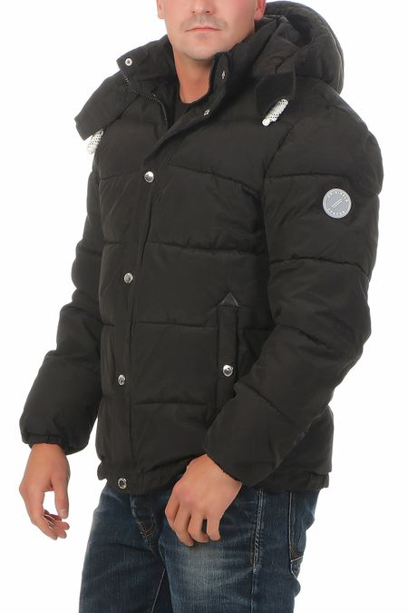 Jack & Jones Figure Jacket Herren Jacke  – Bild 1