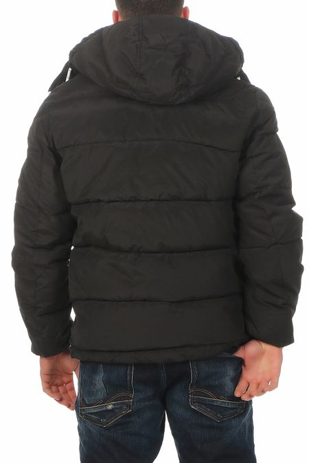 Jack & Jones Figure Jacket Herren Jacke  – Bild 3