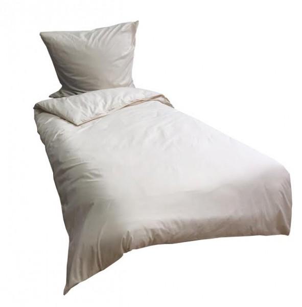 4 Tlg Bettwäsche Baumwolle Einfarbig Uni 135x200 Cm Wählbar Ty Trade