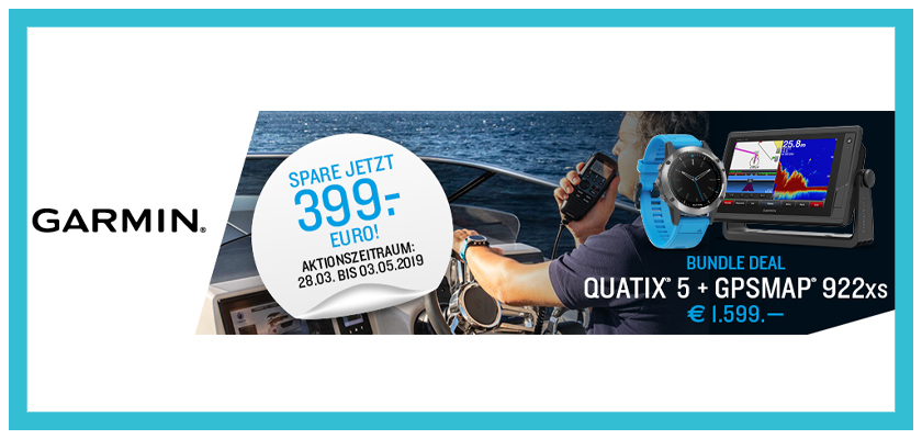 On Yacht GmbH - Quatix-Bundle