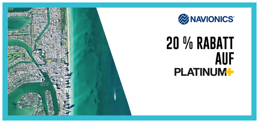 On Yacht GmbH - Platinum+ Aktion