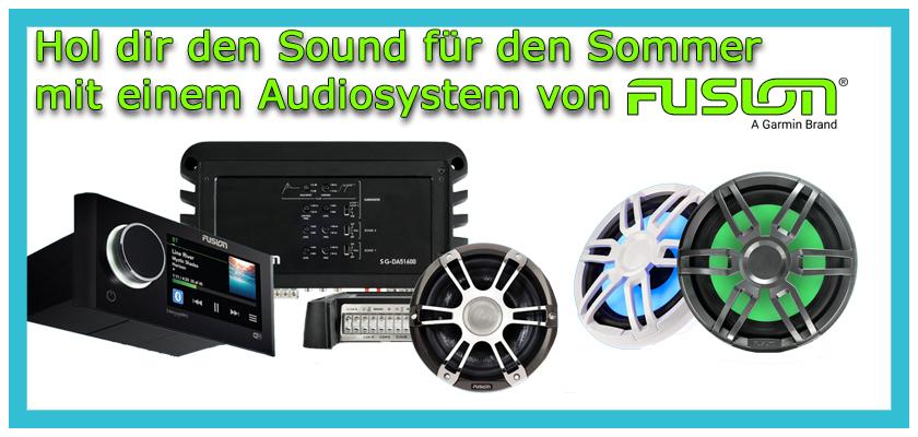 On Yacht GmbH - Hol dir den Sound für den Sommer