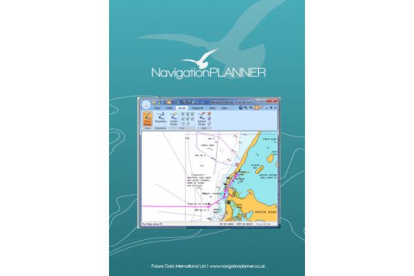 NavigationPlanner für Navionics Seekarten