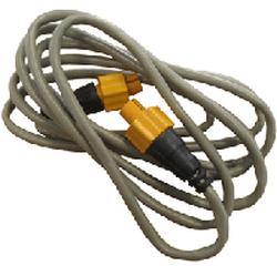 Ethernetkabel ETHEXT-50YL, Länge 15,20 Meter