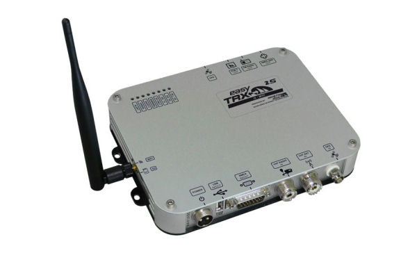 A149 easyTRX2-IS Wifi AIS Transceiver, integrierter Splitter