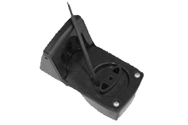 P48 DT Clearpulse Spiegelheckgeber für Raymarine
