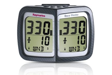 Micronet T074 RaceMaster-System