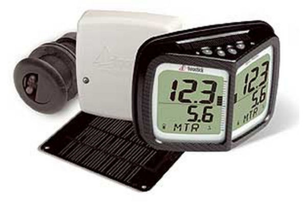 Micronet T075 RaceMaster-System