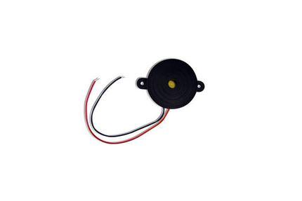 Micronet Alarmbooster, externer Alarmgeber
