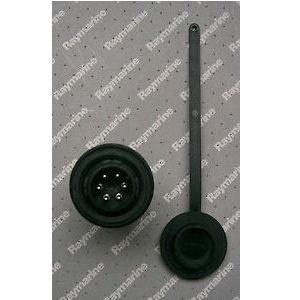 Stecker für ST1000/ ST2000 Plus, 6-polig