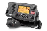 Link-8 DSC VHF | Einbau-UKW-Gerät mit DSC, ATIS und AIS-Empfänger