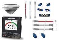Evolution Autopilot-Paket Drive-by-Wire System