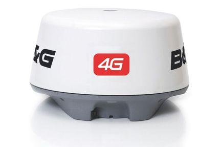 4G Broadband Radom B&G