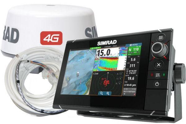 NSS12 evo2 mit Broadband 4G Paket