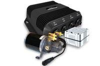 Autopilot-Paket für Boote mit hydraulischer Lenkung (Fluxgate-Kompass)