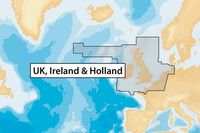28XG (UK, Irland, Holland) Navionics+