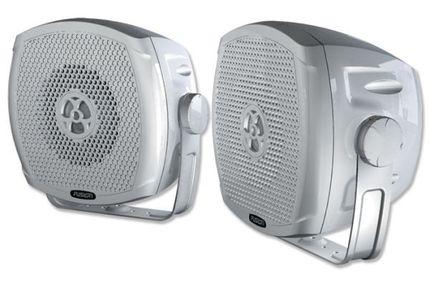 MS-BX402 2-Wege Aufbau-Lautsprecher
