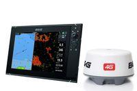 Zeus3 12 im Bundle mit 4G Broadband Radar
