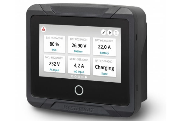 EasyView 5 Systemmonitor