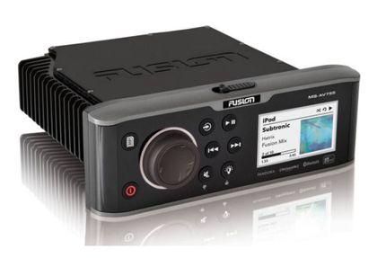 MS-AV755 Marine Entertainmentsystem mit DVD-Player
