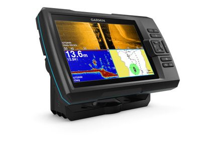 Striker Plus 7sv Fischfinder mit GPS