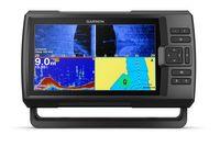 Striker Plus 9sv Fischfinder mit GPS