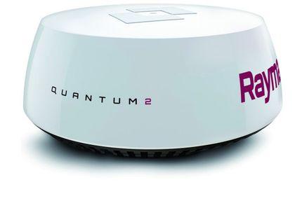 "Quantum Q24D Doppler 18"" Radomantenne"