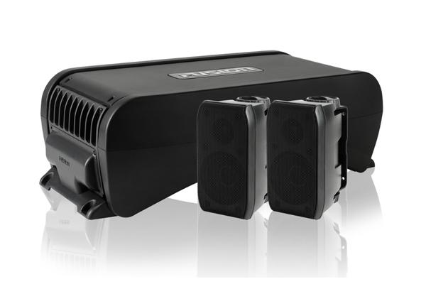Kabinenunterhaltungssystem 1 Paar Lautsprecher