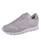 Reebok Classic Leather Sea Worn skull grey/white