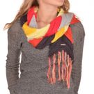 Rip Curl Stripes Scarf