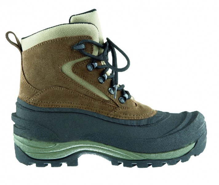 ASTRO-THERMO Schnürschuh, Outdoor Boots 9177
