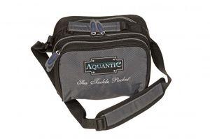 AQUANTIC Sea Tackle Pocket, Meeresvorfachtasche Sänger