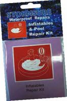 Belly Boat & Wasserbecken Reparatur-Set (Stormsure)