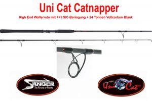 Uni Cat Catnapper (Waller-Rute)