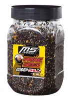 MS Range Prime Seed Particle Mix (Hanfmix)