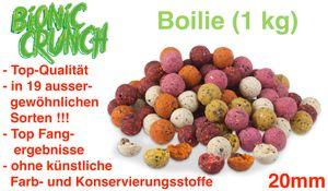 ANACONDA Bionic Crunch Boilie (1kg / 20mm)
