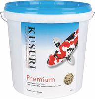 Kusuri Premium High Quality (5kg Qualitäts-Koifutter / Premiumklasse)