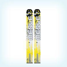 MESLE Combo Ski Nautiques Big Duo CAP 145 TT + BJR Binding 002
