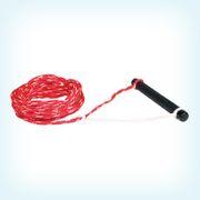 MESLE Wasserskileine Set 75' red 001
