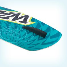 WAKETEC Wakeboard WildRide 138 with Moto blk Binding 002