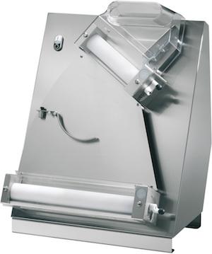 Teigausrollmaschine Tischgerät