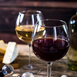 Wein richtig kühlen