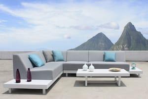 DIVANO Alvory Lounge