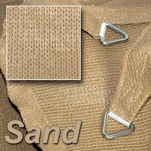 Sonnensegel sand