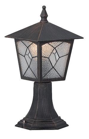 Gartenlampe